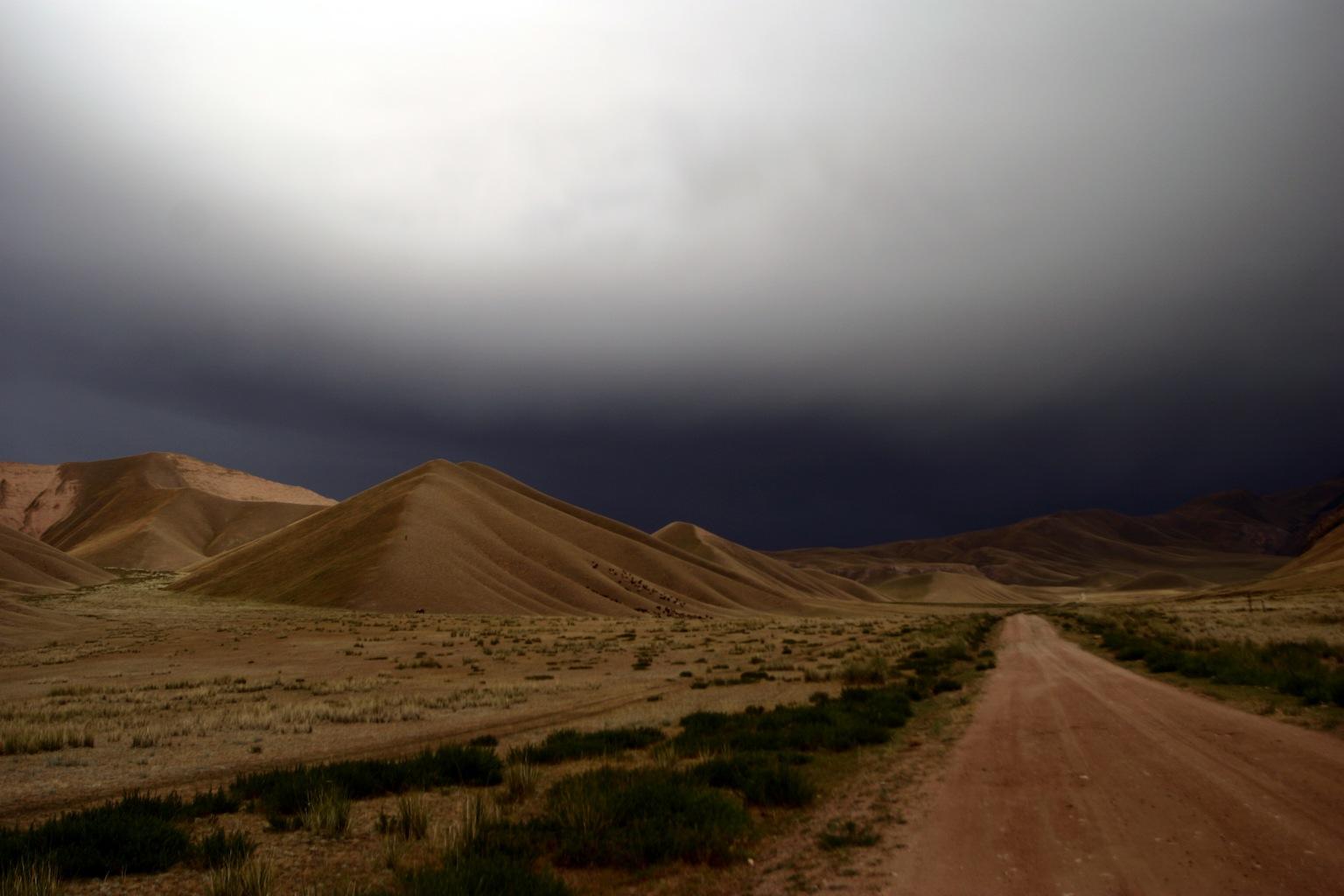 Kyrgyzstan #2