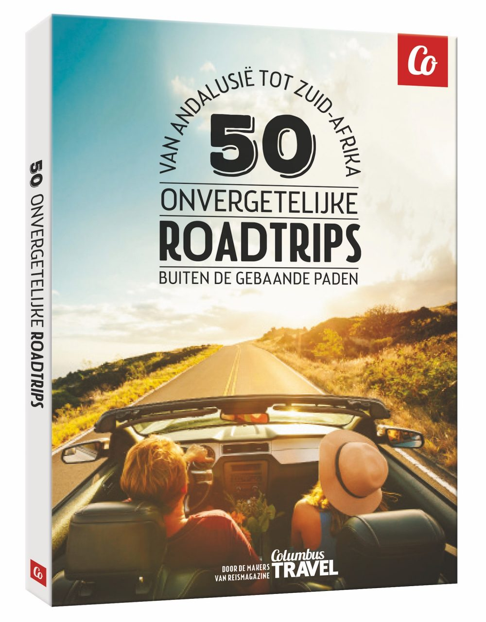 50 Roadtrips